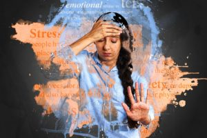 4 Ways to Reduce Anxiety in the Workplace